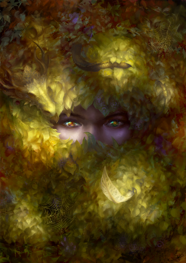 Watcher by sepulcralis