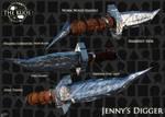 Jenny's Digger