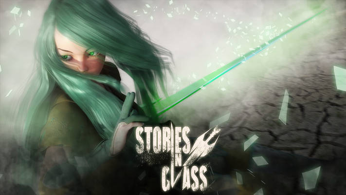 Stories in Glass Official Logo for website