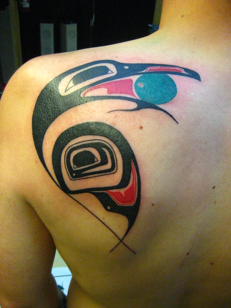 Native American I by
