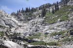 Sequoia Mountains 3