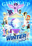 We Winter Now, post-Autumn poster 2014