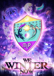 /mlp/ - WE WINTER NOW (again) by posterfig