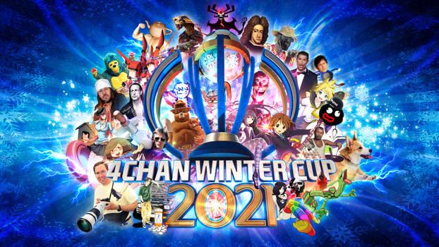 4chan 2021 Winten Cup
