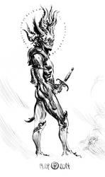 Chevalier du crepuscule