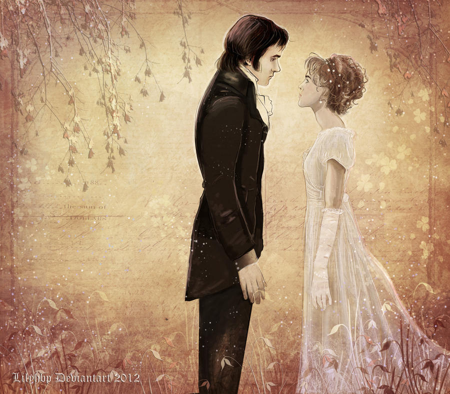 an analysis of mr darcy in pride and prejudice a novel by jane austen Need help with chapter 2 in jane austen's pride and prejudice  pride and prejudice chapter 2 summary & analysis from litcharts  mr bennet teases.