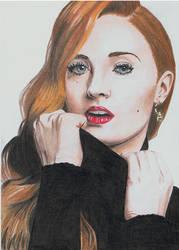 Sophie Turner by Jaenelle-20