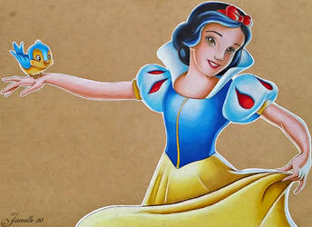 Snow White by Jaenelle-20