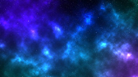 Galaxy by MSWatsonOfficial
