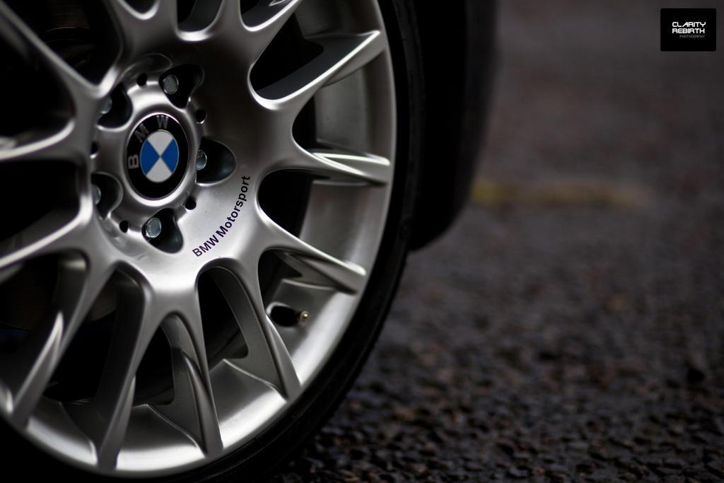 BMW Motorsport Wallpaper by Clarity-Rebirth