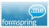 Formspring Stamp by huangguanyong
