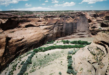 Canyon deChelles