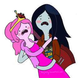 Ooh Marceline part two
