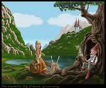 THE WONDERFUL TRIP OF ANNIE