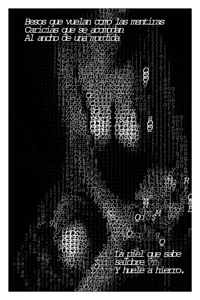 II - unique cc70 fs1.6 min52 sec33 random697.5802 by eldiletantedigital