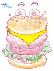Dans Burger 2