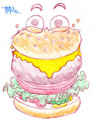 Dans Burger 2 by tmalo70