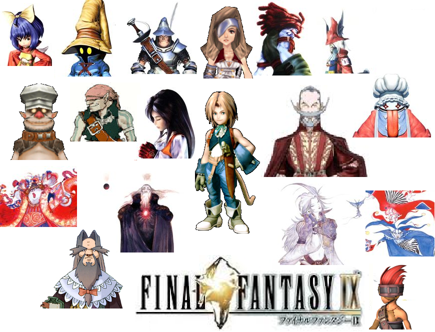 Final Fantasy VIII  Final Fantasy Wiki  FANDOM powered