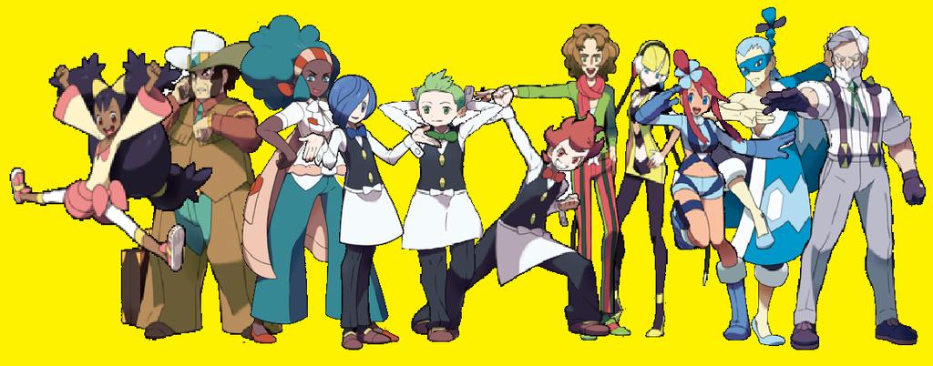 Pokemon Black a...