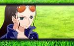 Nico Robin Wallpaper