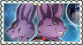 Bills and Champa Stamp by CatCamellia