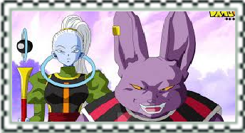 Champa and Vados Stamp by CatCamellia