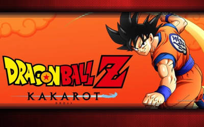 Dragon Ball Z Kakarot Wallpaper