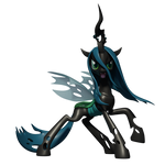 3D Chrysalis Complete