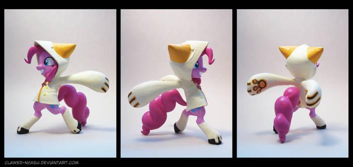 Taopiepie 3D Printed Figure