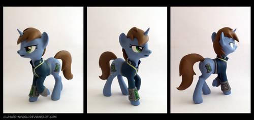 Little Pip 3D-Printed Figure