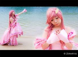 Songstress of Peace by Ototsuki