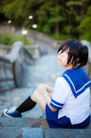Yomi... Where are you? by Ototsuki