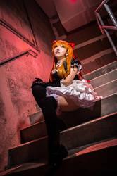 Asuka - Stairs