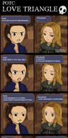 PotC3: Love Triangle by Panda-Go