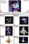 Scraps's Pokemon Team