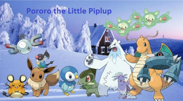 Pororo the little piplup by emeraldzebra7894 on deviantart pororo the little piplup by emeraldzebra7894 altavistaventures Image collections