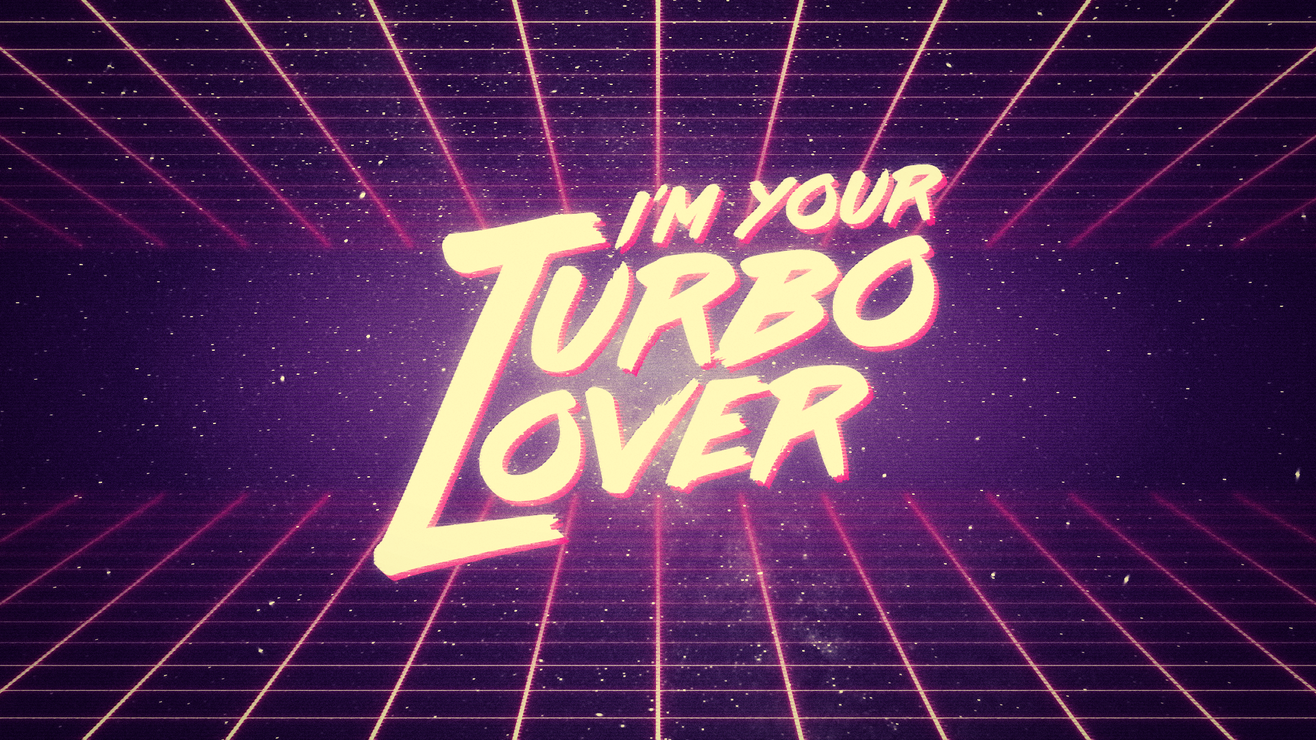 Turbo Lover by AngeloOlson Turbo Lover by AngeloOlson