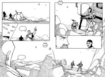 PROTOTYPE 05 - pages 11/12 by kundokrunchart