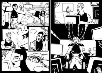 PROTOTYPE 05 - pages 05/06 by kundokrunchart
