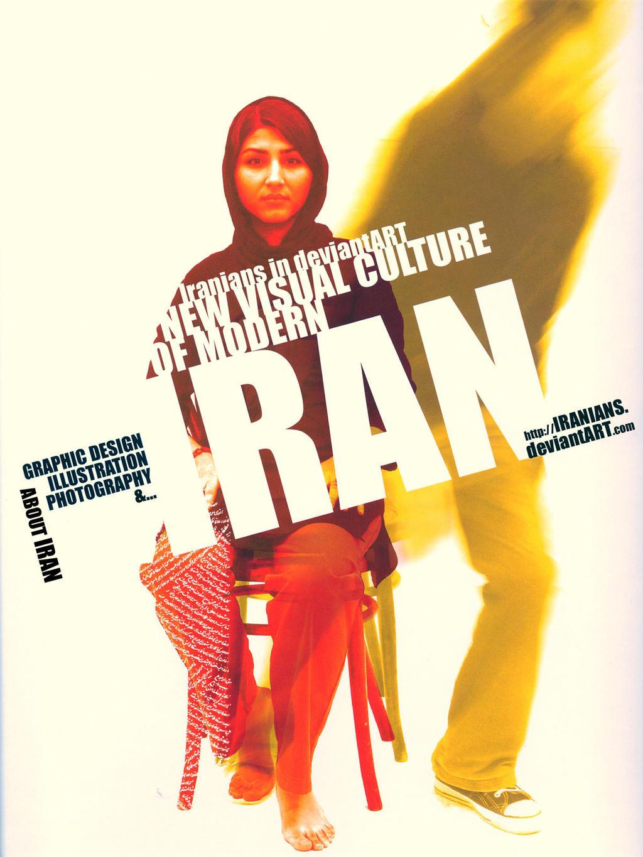 Iranians about Iran by iranians