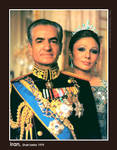 Iranian Monarchy