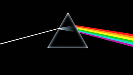 The Dark Side Of The Moon cover (ultra HD)
