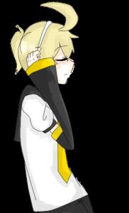 AskLenKagamine02's Profile Picture