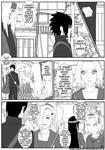 Doujinshi Boys + Girls = ...page 21
