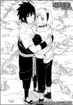 SasuSaku my inspiration from the 676 chapters
