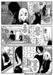 Doujinshi Because we are a family (Page 1)