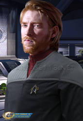 Fleet Captain Sal Taybrim