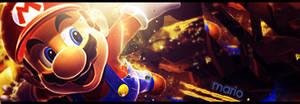 Super Mario Galaxy sig