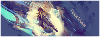 King of Fighters - Kyo sprite sig by KingS1ngh