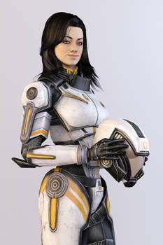I do have an armor
